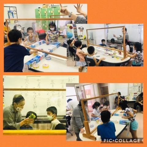 【kokokids】「テーブルホッケー」!!(9/5)