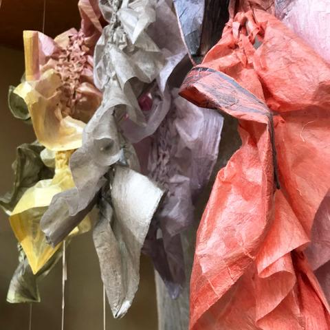 京都案内倶楽部「絹・絹・絹 絹の世界」