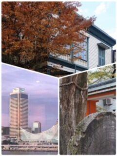 【日本語チューター】神戸に行きました。