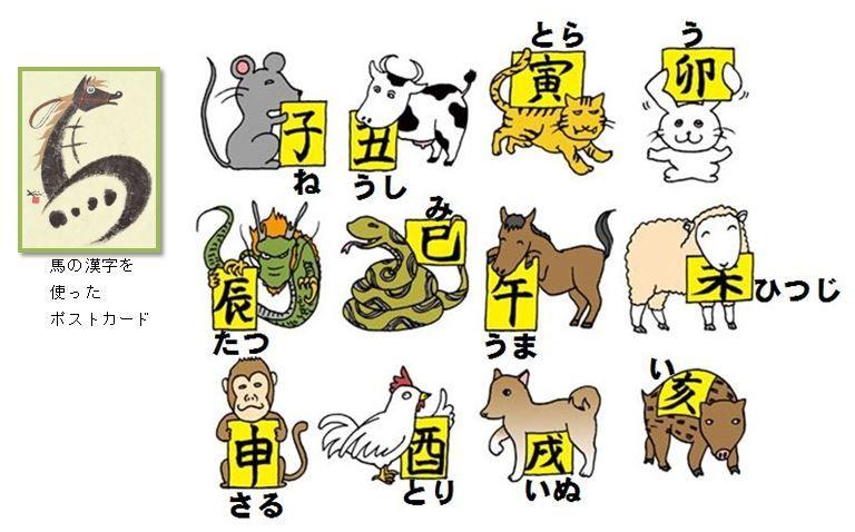 カレンダー カレンダー 2014 干支 : 中国やアジアの地域(ちいき ...