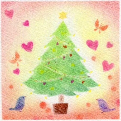 クリスマスツリー20171127