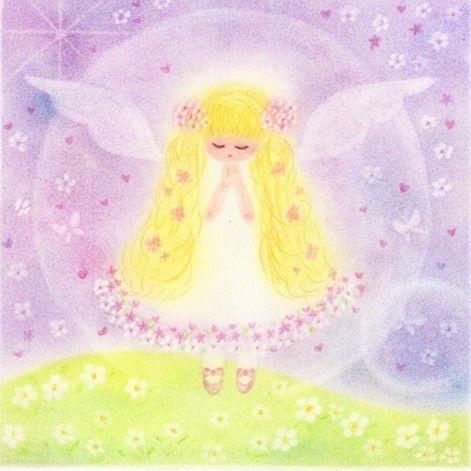 ゆるカワ天使201706-2