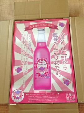 妖精サイダーポスター2