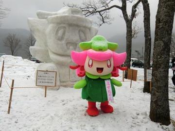 ミヤちゃん氷祭り2012