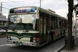 市バス均一系統