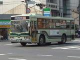 京都市バス循環