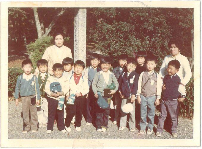 小学校の頃2