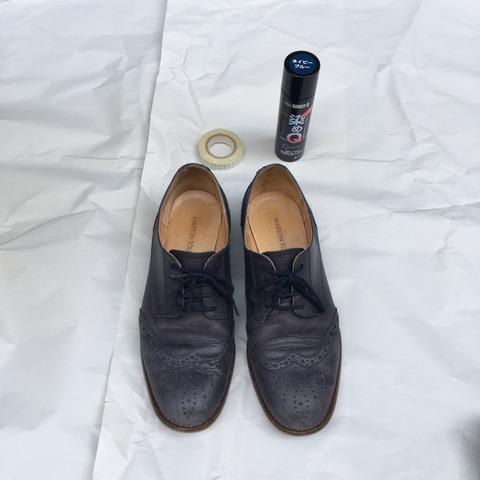 革靴_染Q (5)