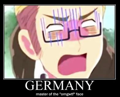 ドイツomg