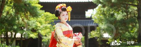 京都 舞妓体験