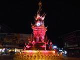 タイ チェンライ