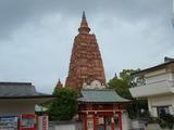 インド仏塔