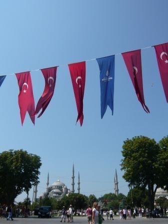 merhaba!TURKEY!!