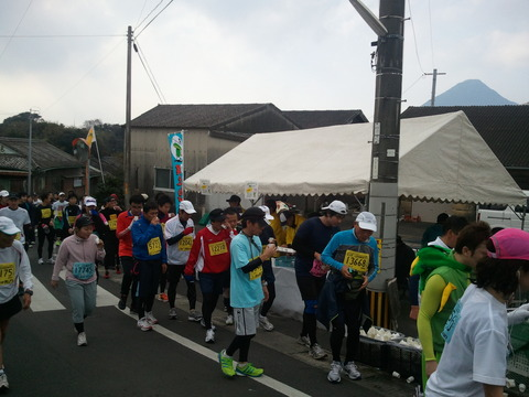 菜の花マラソン2012-6