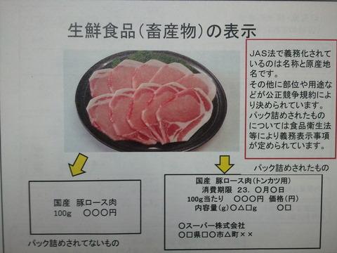 食品表示研修会1