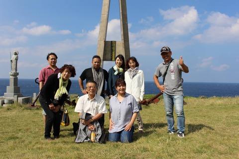 徳之島ツアー3