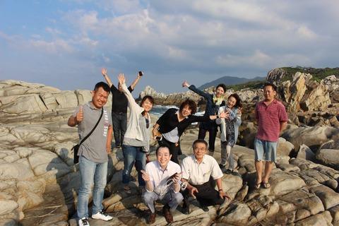 徳之島ツアー1