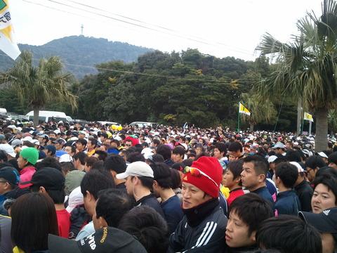 菜の花マラソン2012-14