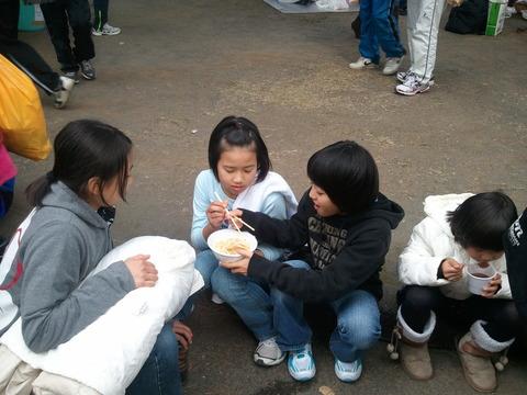 菜の花マラソン2012-2