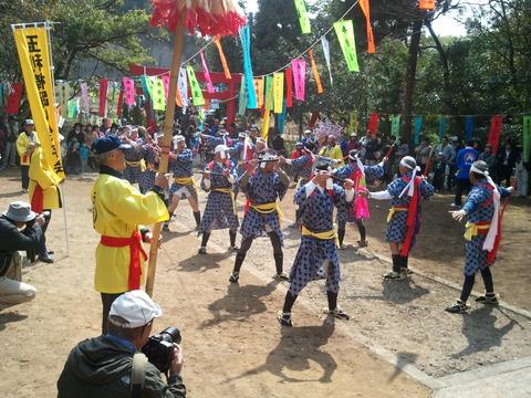 須川祭り1