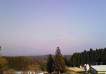 新燃岳噴火1
