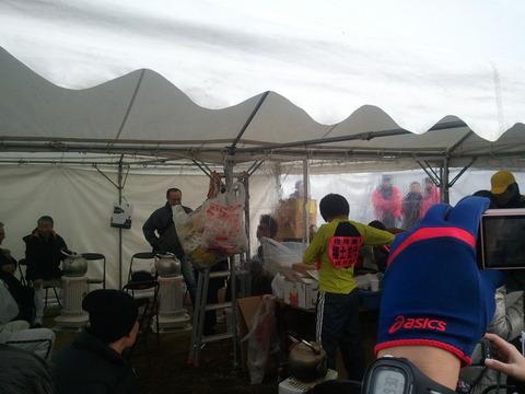 人吉春風マラソン2