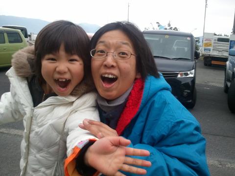 菜の花マラソン2012-11