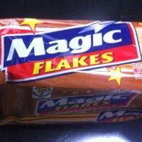 MagicFlakes