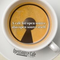 OpenSourceCafe