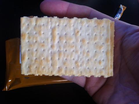 マジックフレークピーナッツバタークリーム68