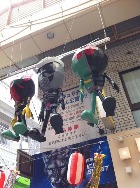阿佐谷七夕まつり65