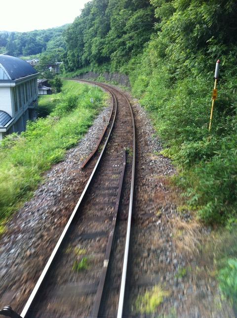姫新線(佐用~津山)56