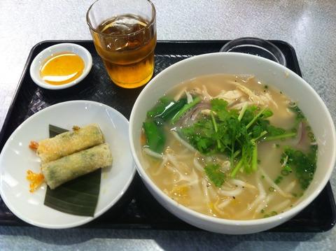 渋谷 ベトナム料理 ハノイのホイさん 12