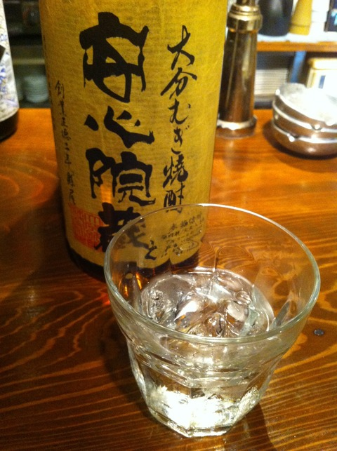 神宮外苑 酎坊(ちゅうぼう)09