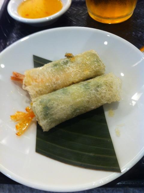 渋谷 ベトナム料理 ハノイのホイさん 14