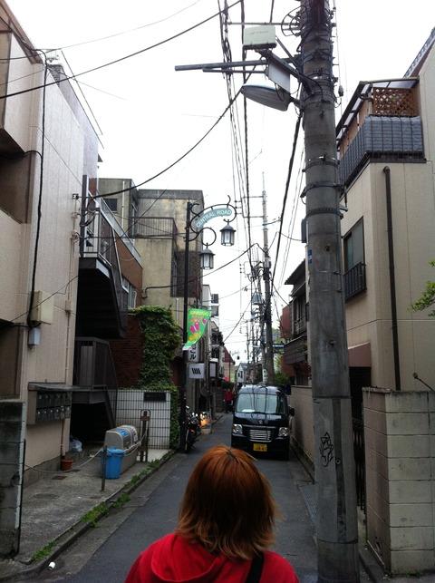 高円寺コワーキングスペースこけむさズ71