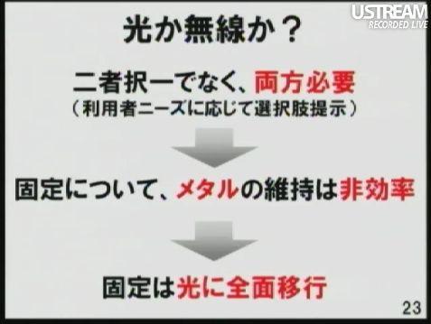 孫正義社長記者会見58