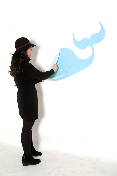 yiying lu sticking wall graphics2