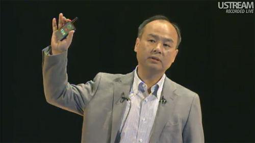 第2回ソフトバンクアカデミア公開講義