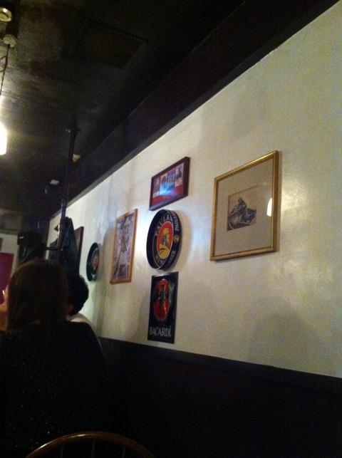 荻窪 世界のビール THE GRUB(ザ・グラブ)51