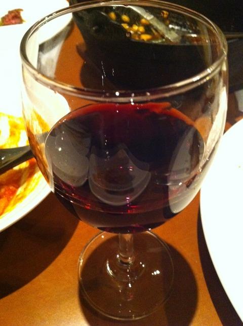 アゲマキ15 赤ワイン