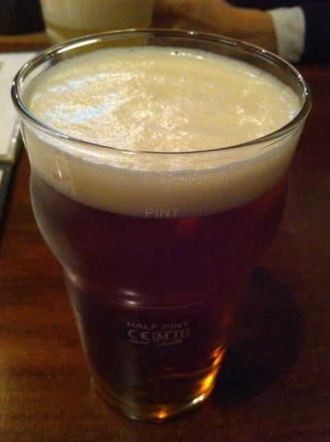 荻窪 世界のビール THE GRUB(ザ・グラブ)43