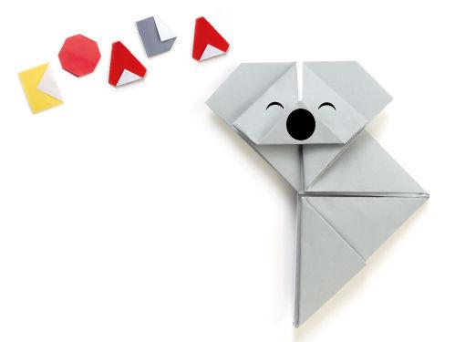 Koala by aussigami