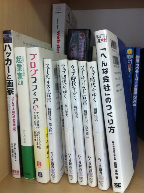 はてな 東京オフィス 44