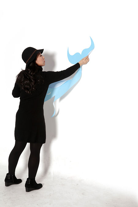 yiying lu sticking wall graphics1