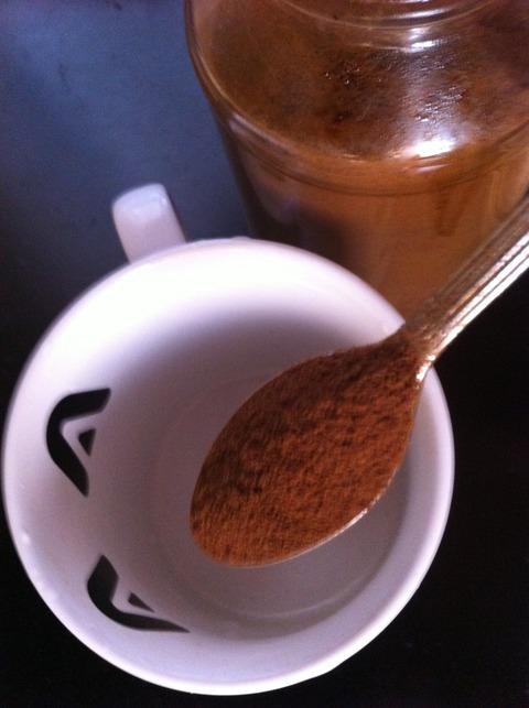 インスタントコーヒー 熱中症予防 73