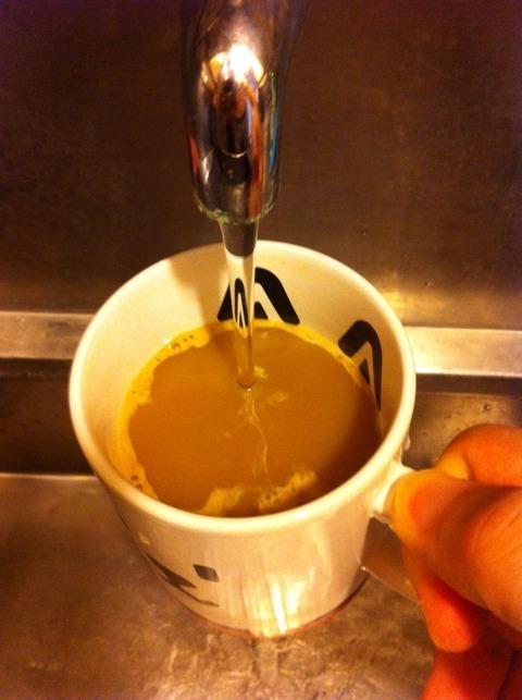 インスタントコーヒー 熱中症予防 82
