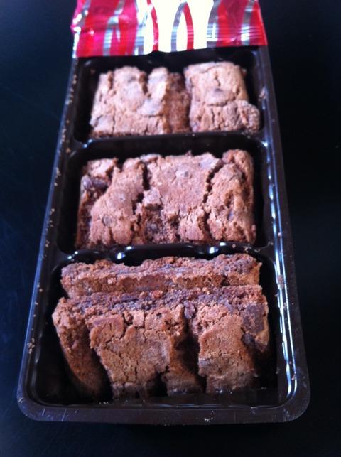 メルバ ブラウニークッキー77