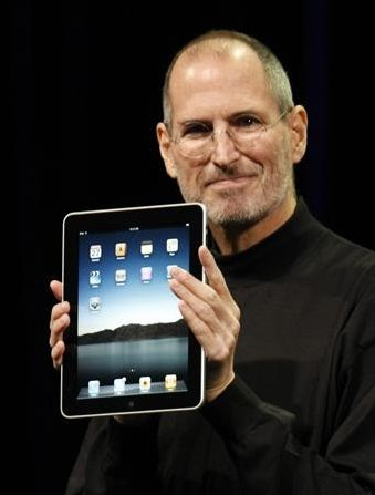 iPadを紹介