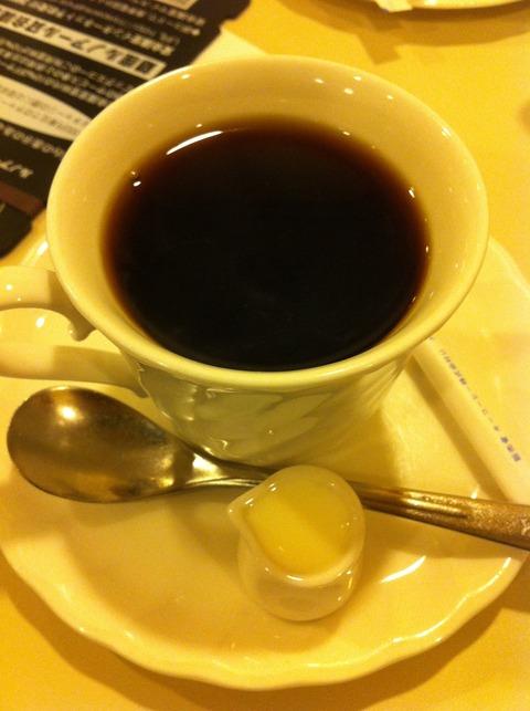喫茶室ルノアール47